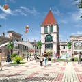 商业街设计