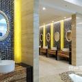 坐浴区设计
