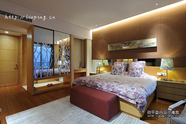 豪宅设计案例-现代简约风格洋房设计