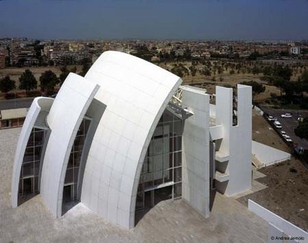 犹太史教堂